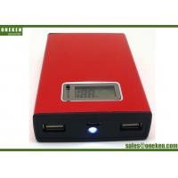 Buy cheap 18650 Battery Smartphone Power Bank For USB Electronic Products 5V / 1A from wholesalers