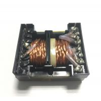 Buy cheap EF20 High Frequency Electric 220v 12v Power Single PhaseTransformer For Sound from wholesalers