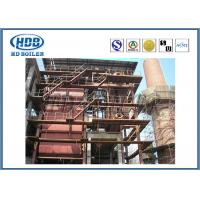 Customized Circulating Fluidized Bed High Pressure Steam Boiler Coal Fired
