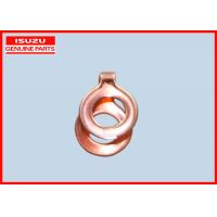 Wholesale 8980659920 ISUZU Best Value Parts Leak Off Pipe Gasket For FSR 6HH1 High Precision from china suppliers