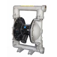 Wholesale Powerful Air Driven Double Diaphragm Pump For Food And Textile Industries from china suppliers
