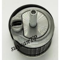 Wholesale Alternator Deflection Guide Pulley VW Transit 028145278J 028903315M Aluminum from china suppliers