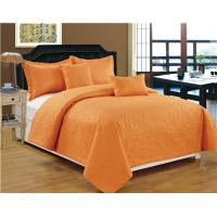 Wholesale Solid Color Quilts 5pcs 100% Polyester Filling Pillow Pillowcases from china suppliers