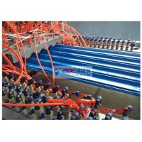 Wholesale long life-PVC hollow Roof tile making Machine from china suppliers