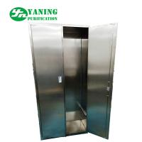 Wholesale Full 304 Stainless Steel Medical Cabinet Customize Layer For Hospital / Laboratory from china suppliers