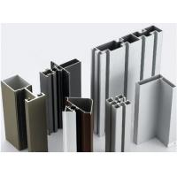 Wholesale Anodized Aluminium Extrusion Profile / With Cutting / Drilling / CNC Machining from china suppliers