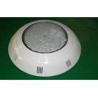 China IP68 295mm ABS + PC Above Ground Pool Lights Underwater 25W For Gardon Pond on sale