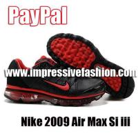 Wholesale PayPal-nike airmax, air max 360 iii from china suppliers