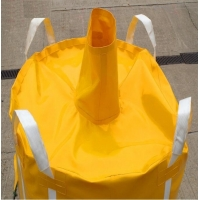 Wholesale Quality Woven Polypropylene Jumbo Big Bag,PP Woven Big Bag For Firewood, For Sand, For Grains 500kg 1000kg 1200kg 1500kg from china suppliers