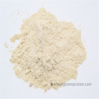 Wholesale Prolong Bread Aging Time CAS 8002-80-0 Vital Wheat Gluten from china suppliers