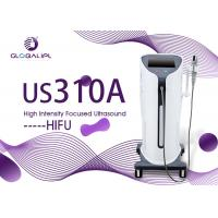 Wholesale 0.1-2.5J Hifu Face Lifting Machine /  Hifu Facial Treatment Wrinkle Remover from china suppliers