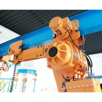 Wholesale Electric Chain Hoist With Trolley 500kg ,  Electric Chain Fall Hoist 0.75KW Motor With Japan Chain from china suppliers