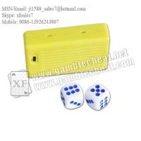 Wholesale Radio Wave Dice|Dice controller from china suppliers