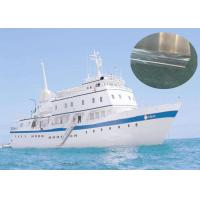 China 5xxx Series Marine Grade Aluminum Plate , Ship Hull / Deck 5052 Aluminum Sheet  on sale