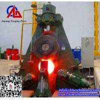 Wholesale D51-1000 Ring Rolling mill machine rolling flange,1000mm ring from china suppliers