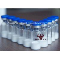 Wholesale Skin Tanning Peptides Melanotan I / Melanotan II Powder Promote Tanning 10mg/Vial for Bodybuilding from china suppliers