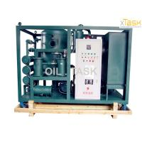 Wholesale High Voltage Transformer Oil Purifier Machine Model ZYD-150(9000LPH) from china suppliers