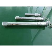 High frequency ultrasound transducer , Waterproof Tubular Ultrasonic transducer