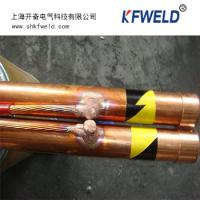 Wholesale UL list, CE, SGS,  Copper Chemical Ground Rod &52*2000mm, High Quality from china suppliers