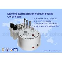 Buy cheap 3 in 1 Dermabrasion Spray Jet Peel Oxygen Facial Machine For Facial Lifting from wholesalers