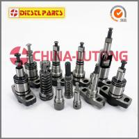 Wholesale diesel injector pump plunger 2 418 425 989 12mm injection plunger for Man from china suppliers