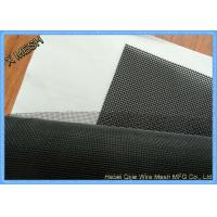 Buy cheap Corrosion Resistance Stainless Steel Window Screen With Clear Vision from wholesalers