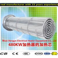 Wholesale PT100 Thermostat Tubular Immersion Heaters With Temperature Sensor from china suppliers