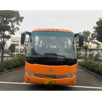 Wholesale HIGER 30 Seats Used Mini Bus 8549x2450x3280mm With 200hp Diesel Engine from china suppliers