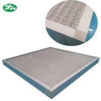Wholesale High Temperature Metal Mesh Pre Filter from china suppliers