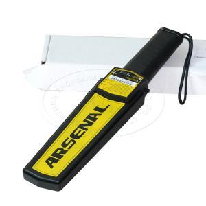 Security Check Waterproof Pinpointer Metal Detector Handheld Two Years Warranty