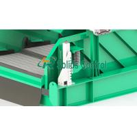 Wholesale Linear Motion Drilling Shale Shaker For Horizontal Directional Drilling from china suppliers