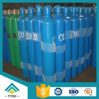 Wholesale 99.9%~99.99% China Factory Carbon Monoxide CO Gas Price from china suppliers