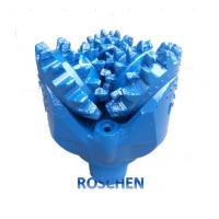 "Buy cheap Steel Milled Tooth Tricone Drill Bit 3 1/2""~ 26"" Size Drilling Tools And from wholesalers"