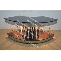 Buy cheap Combine buffet table mutifunction station from wholesalers