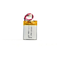 Wholesale 180mAh 3.7 Volt Lithium Polymer Battery Within 1C Rate from china suppliers