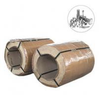 Buy cheap Bendable Stainless Steel Forming Wire 0.8-15mm DIN Standard For Welding from wholesalers