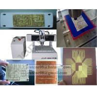 Wholesale PCB Drilling Milling Machine PCB Making Machine JCUT-3030 from china suppliers