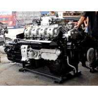 China RF8 Nissan Engine Parts , Rebuilt Nissan Engine Assembly Official Nissan Parts on sale