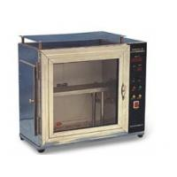 Buy cheap Horizontal Flammability Testing Equipment For Combustion Properties Of Textiles from wholesalers