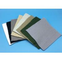 Wholesale Short Fiber Needle Punched Geotextile Non Woven PET Material 100g/m2 - 1300g/m2 from china suppliers
