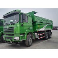 Wholesale SHACMAN Dump Truck Trailer Heavy Duty F3000 6x4 Tipper Truck 10 Wheeler 25 Ton from china suppliers