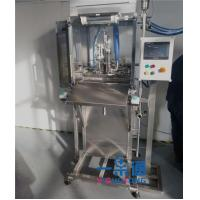Wholesale Milk BIB Filling Machine And Capping Machine , Wine Bag In Box, Syrup Filling Machine from china suppliers