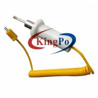 Buy cheap Probe For Measurement Of Surface Temperature   IEC 60335-2-9- Figure 105 from wholesalers