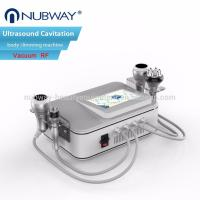 Wholesale Looking for distributor Portable Ultrasonic RF And Cavitation Slimming Machine 110V/60HZ from china suppliers