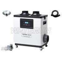 Wholesale Lab Exhaust Purifier Laboratory Fume Extractor with Tripartite Efflux System from china suppliers