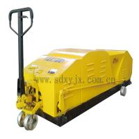 China Hot selling precast concrete hollow core wall panel machine HQJ90-600 on sale
