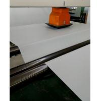 Wholesale High Output PE Stone Paper Sheet Line / Plastic Extrusion Machine Low Consumption from china suppliers