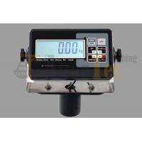 Buy cheap Compact Weighing Scale Indicator LCD Display ABS Housing 120 Times Per Second from wholesalers
