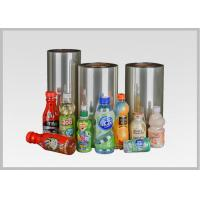 Wholesale High Shrinkage Moisture Proof Petg Shrink Film For Packing And Printing from china suppliers