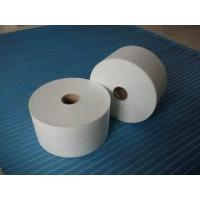 Wholesale Fiberglass pipe wrapping tissue used for pipe-coated steel pipe buried for anti-corrosion, used in p from china suppliers